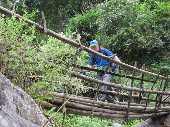 22木の橋