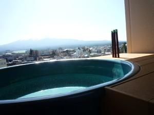 0326露天風呂付富士山側
