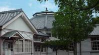 八角園舎 72年の歴史 今も現役