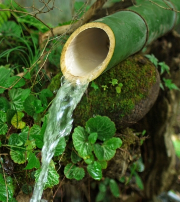 井戸水イメージ