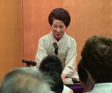 浅草ゆうこ姐さんアンコール(6)
