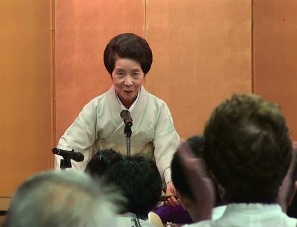 浅草ゆうこ姐さんアンコール(3)