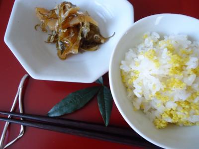 キビご飯2