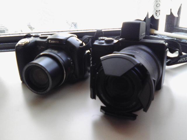 カメラGXR#3