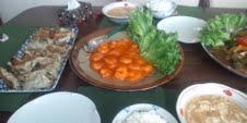 鎌倉食事会4-30