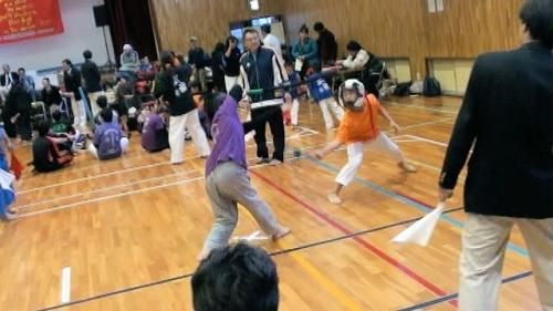 06進長剣決勝