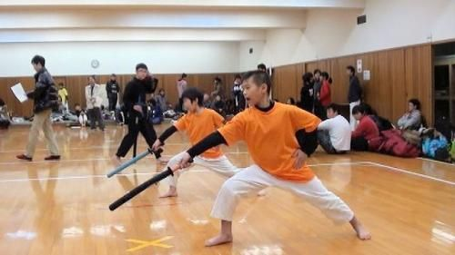 03小次郎VS進 基本