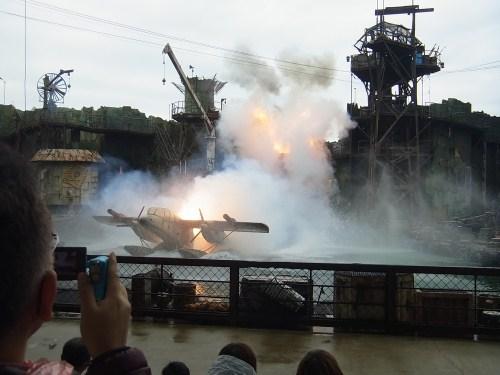3日目USJ-4