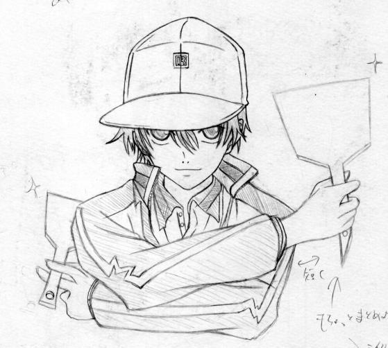 テニプリ (1)