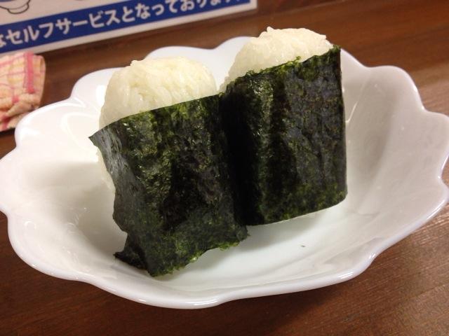 100円ラーメン 5