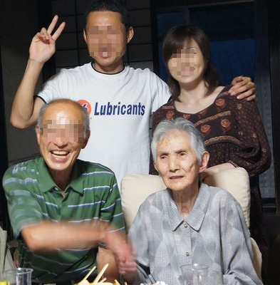 おばあちゃんと-2