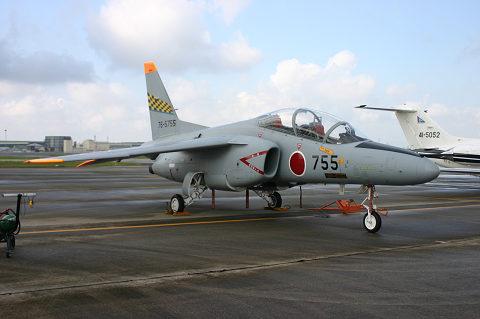 T4練習機