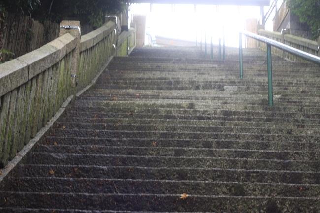 35日階段
