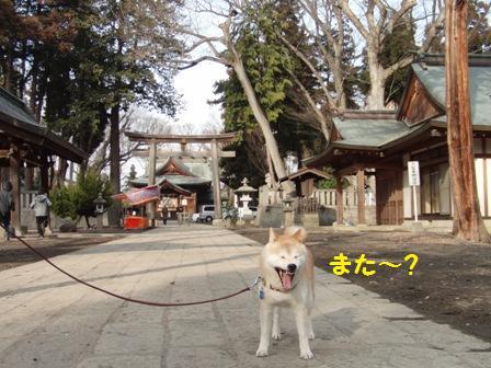武水分神社