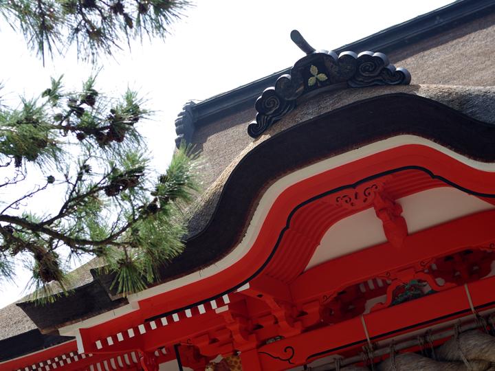 日御碕神社ひのみさき
