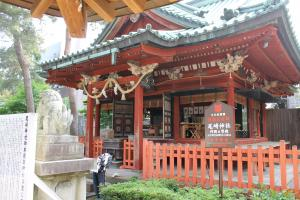 金沢尾崎神社