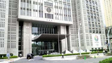 東京都庁舎1-04