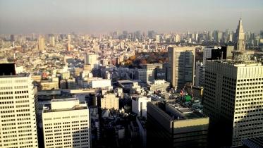 東京都庁舎1-13