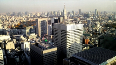 東京都庁舎1-14