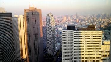 東京都庁舎1-17