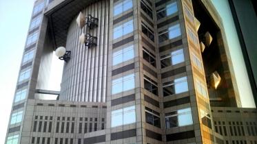 東京都庁舎1-23