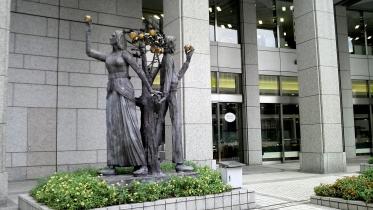 東京都庁舎1-26