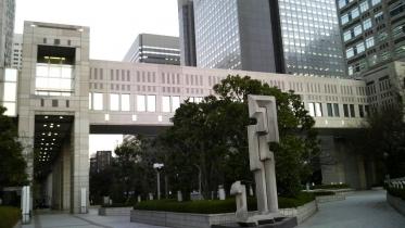 東京都庁舎1-27