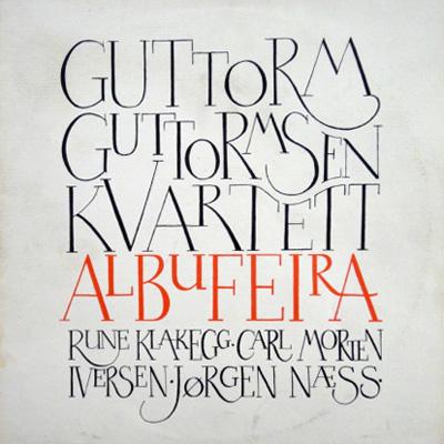 Guttorm Guttormsen Kvartett