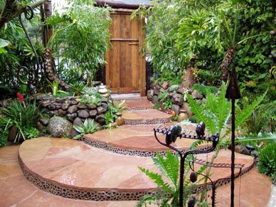 Tropical Backyard Landscaping Ideas – How to Have a Relaxing ...