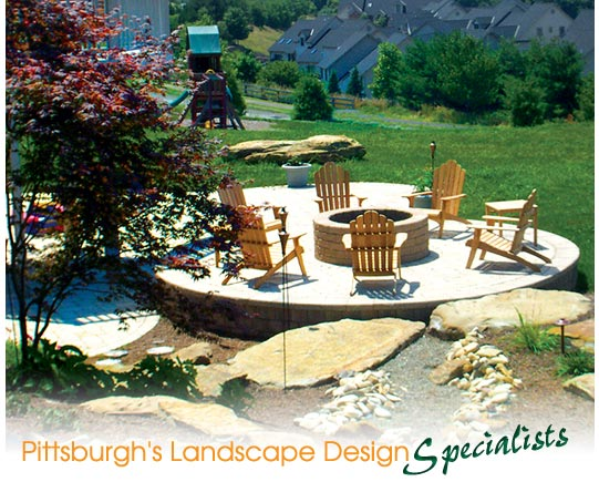 Basic Principles Of Landscape Design Color Landscape