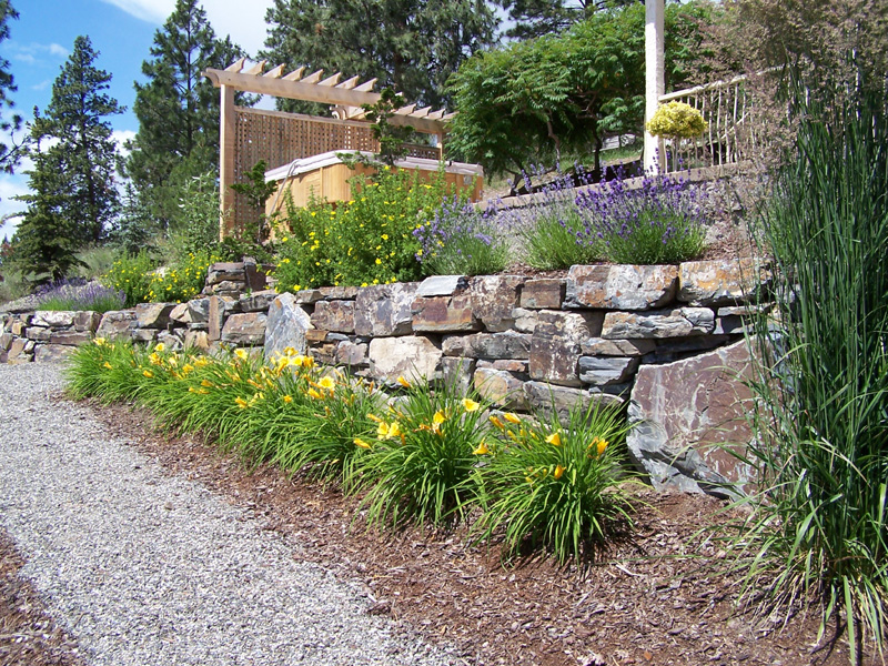 Rock Landscaping Ideas That Are Quick & Easy