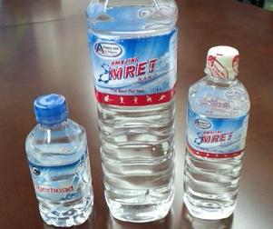 ラオス 水2