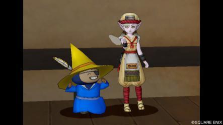 ホンギさん賢者☆2