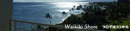 Waikiki Shore Blog
