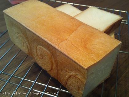 食パン練習8回目