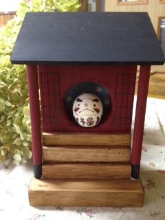 コケチ神社
