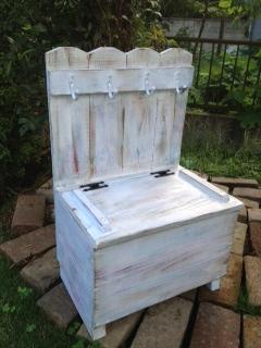 ガーデンツールBOX
