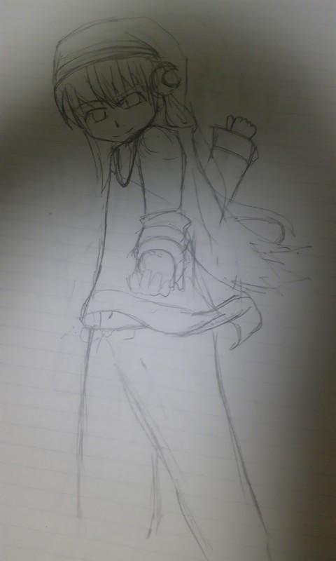シャープ姫