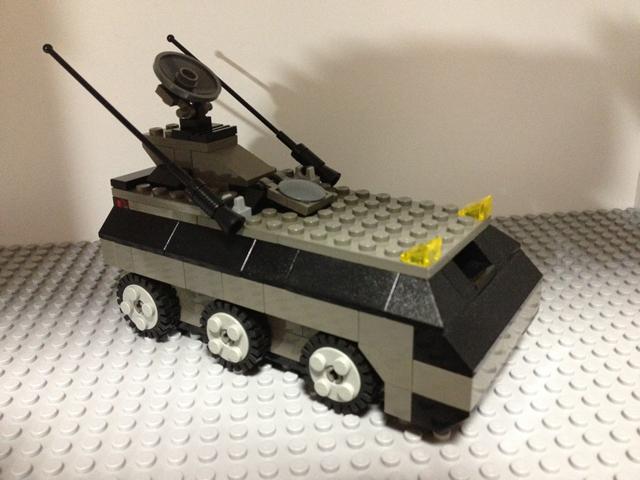 10式指揮通信車 MkⅡ