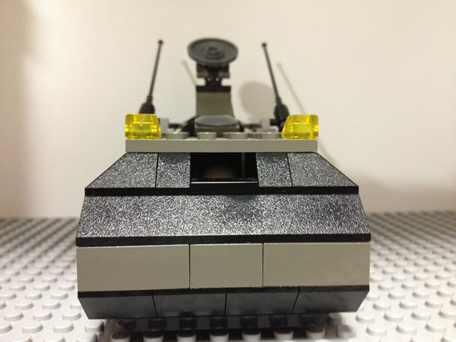 10式指揮通信車 MkⅡ4