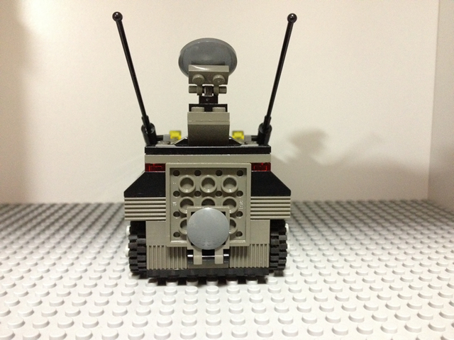 10式指揮通信車 MkⅡ3
