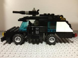 13式装甲トラック2
