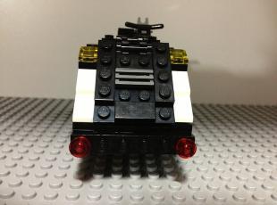 13式装甲トラック3