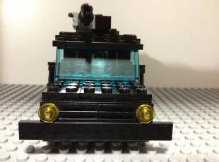 13式装甲トラック4
