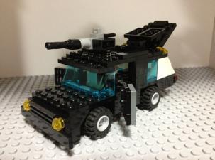 13式装甲トラック7