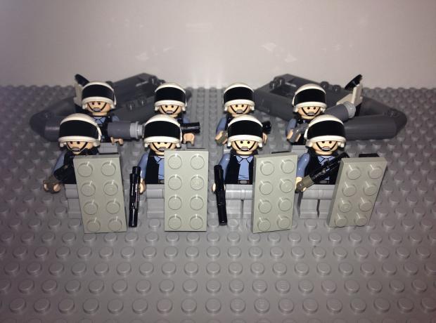 海上特殊部隊