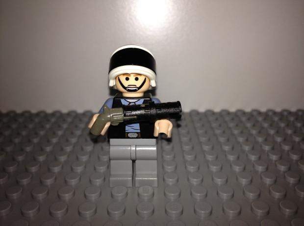海上特殊部隊5
