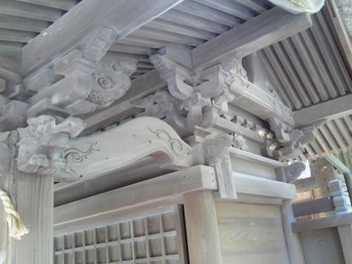 福神社 2