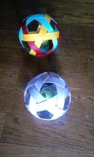 赤ちゃんボール 2
