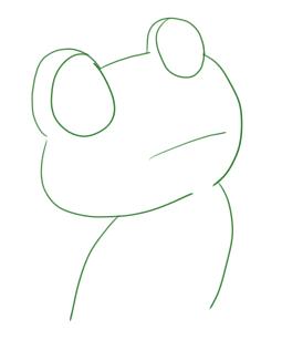ベジェ曲線1
